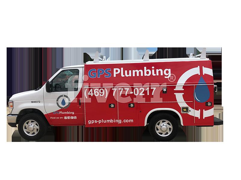 gps plumbing in frisco texas