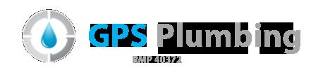gps plumbing logo