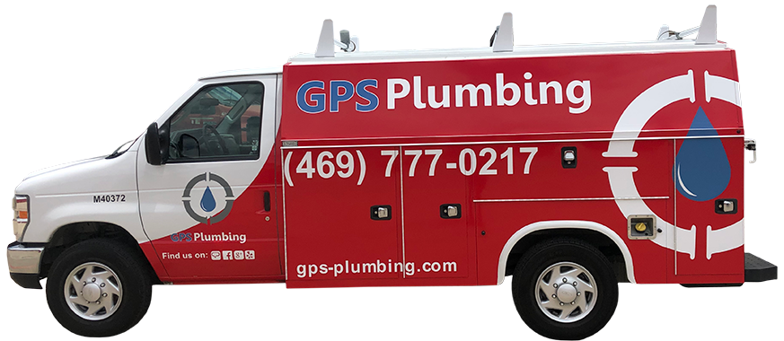 gps plumbing in frisco texas
